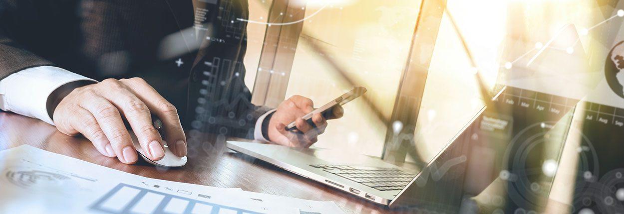 Magnate 401k for business header